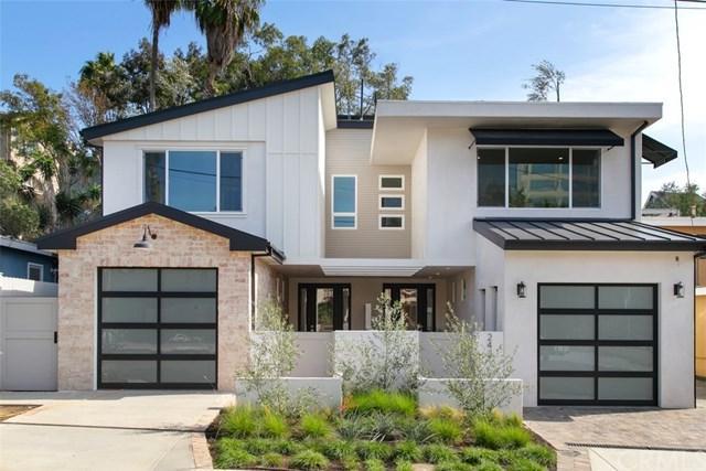 244 Catalina Drive, Newport Beach, CA 92663 (#OC18237396) :: Scott J. Miller Team/RE/MAX Fine Homes