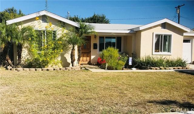 3127 W 187th Place, Torrance, CA 90504 (#SB18272480) :: RE/MAX Empire Properties