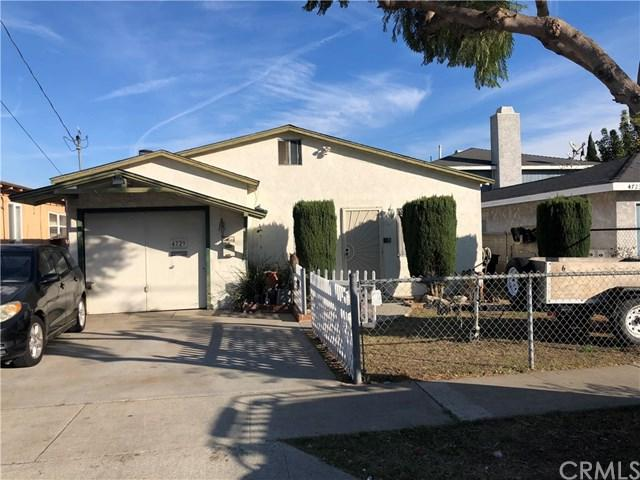 4729 W 163rd Street, Lawndale, CA 90260 (#SB18272495) :: Fred Sed Group