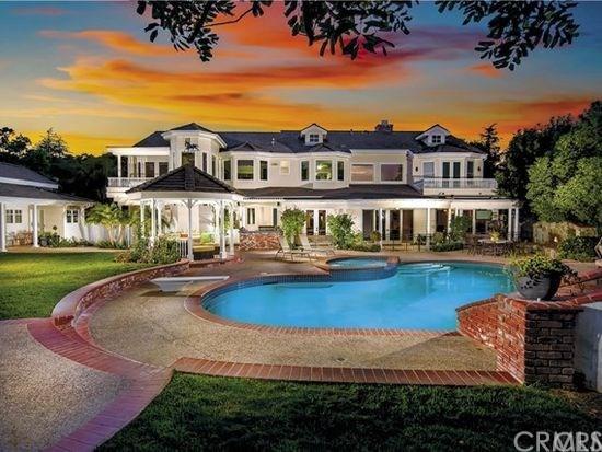 18 Palomino, Coto De Caza, CA 92679 (#OC18272074) :: Berkshire Hathaway Home Services California Properties