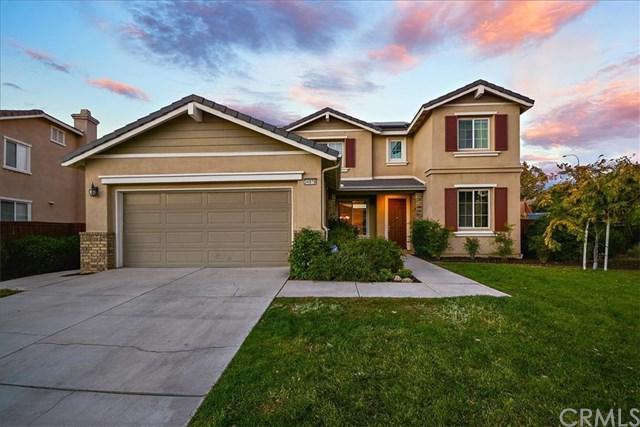 34976 Middlecoff Court, Beaumont, CA 92223 (#EV18271743) :: RE/MAX Empire Properties