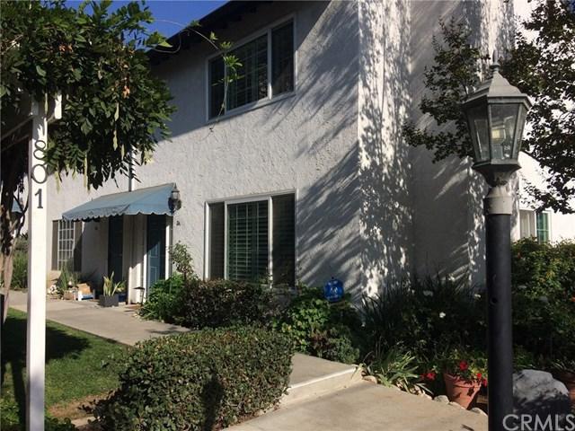 801 E Mendocino Street 3A, Altadena, CA 91001 (#WS18272538) :: Go Gabby