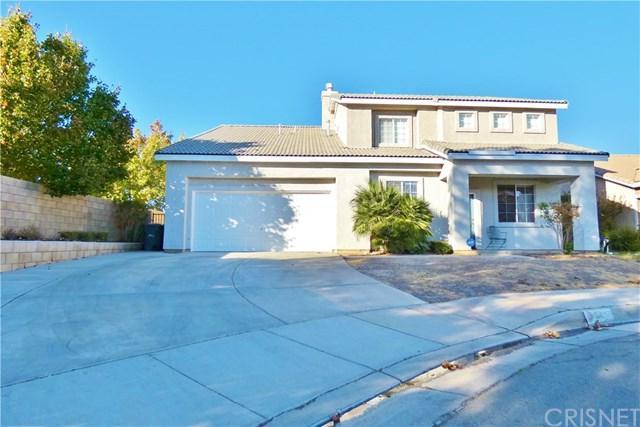 3423 Racquet Lane, Palmdale, CA 93551 (#SR18272507) :: RE/MAX Masters