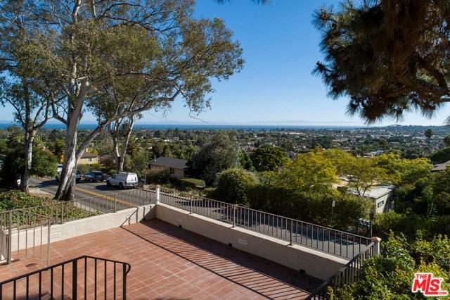 532 Alameda Padre Serra, Santa Barbara, CA 93103 (#18406918) :: Pismo Beach Homes Team