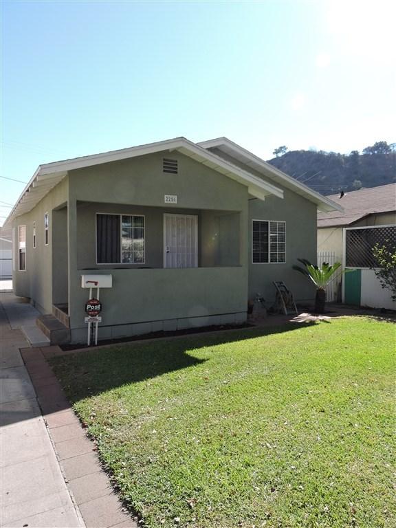 2256 Meadowvale Ave., Los Angeles (City), CA 90031 (#180063084) :: Go Gabby