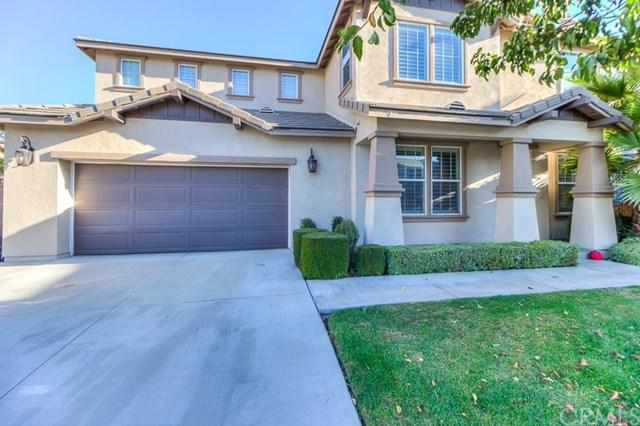 6660 Lunt Court, Chino, CA 91710 (#CV18269818) :: RE/MAX Masters