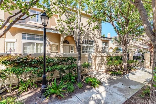 2300 Maple Avenue #209, Torrance, CA 90503 (#SB18270942) :: RE/MAX Empire Properties