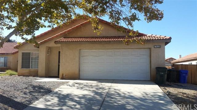 14628 Sage Lane, Adelanto, CA 92301 (#DW18272567) :: Z Team OC Real Estate