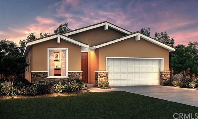 1456 La Sierra Street, Merced, CA 95348 (#MC18272569) :: Pismo Beach Homes Team