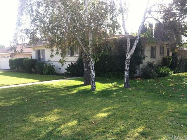 100 E Wistaria Avenue, Arcadia, CA 91006 (#AR18272208) :: RE/MAX Masters