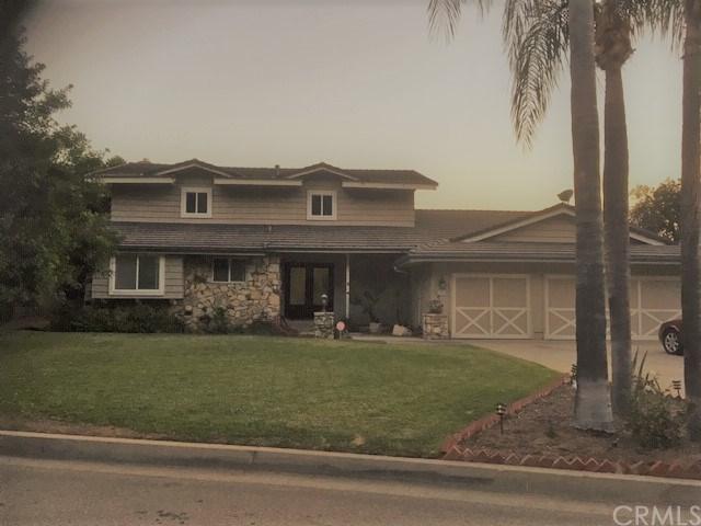 702 Camillo Road, Sierra Madre, CA 91024 (#AR18272580) :: The Parsons Team