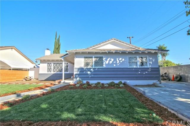 1142 N Ivescrest Avenue, Covina, CA 91724 (#CV18272584) :: RE/MAX Masters