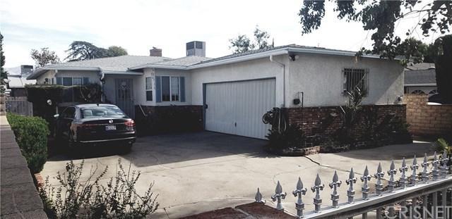 9318 Tamarack Avenue, Sun Valley, CA 91352 (#SR18272590) :: Go Gabby