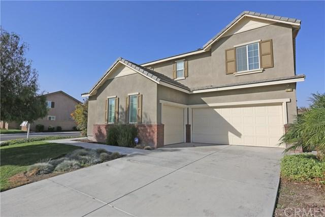 14728 Oak Leaf Drive, Eastvale, CA 92880 (#CV18263212) :: RE/MAX Masters