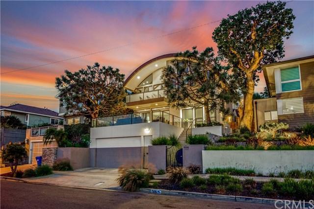 506 S Gertruda Avenue, Redondo Beach, CA 90277 (#SB18269373) :: RE/MAX Empire Properties