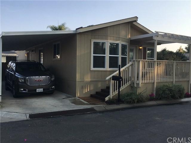 3960 South Higuera 86A, San Luis Obispo, CA 93401 (#NS18272071) :: Pismo Beach Homes Team