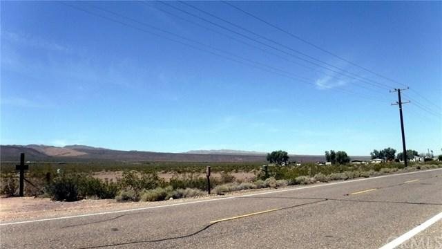 41501 National Trails Highway, Barstow, CA 92365 (#DW18272619) :: RE/MAX Masters