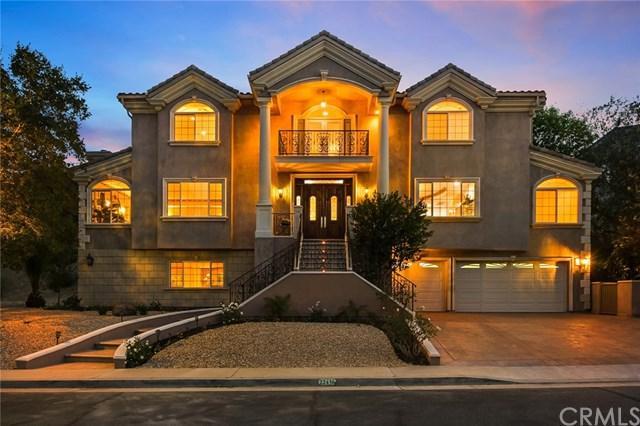 22436 N Summit Ridge Circle, Chatsworth, CA 91311 (#BB18272630) :: RE/MAX Masters