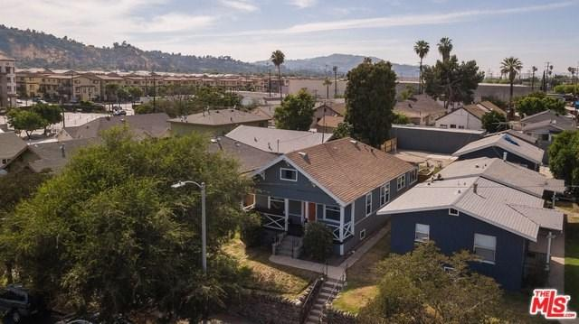 2641 Granada Street, Los Angeles (City), CA 90065 (#18407150) :: Fred Sed Group