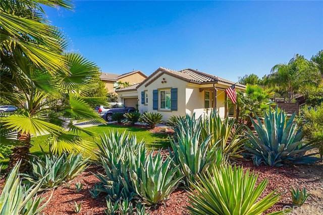 10885 Clover Circle, Corona, CA 92883 (#DW18271987) :: Mainstreet Realtors®
