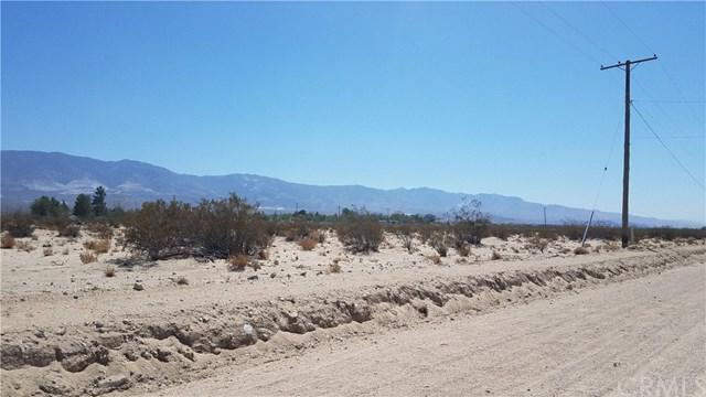 38601 East End Road, Lucerne Valley, CA 92356 (#DW18272641) :: Go Gabby