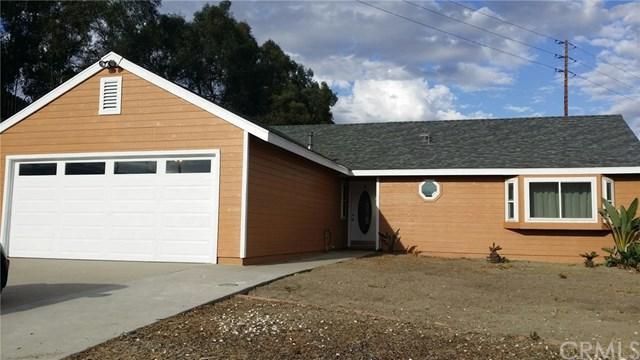 765 Hollowglen Road, Oceanside, CA 92057 (#PW18272649) :: RE/MAX Masters