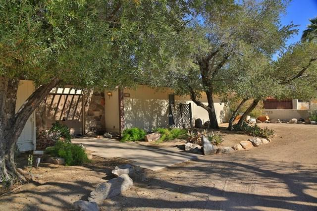 426 De Anza Spur, Borrego Springs, CA 92004 (#180063106) :: Go Gabby