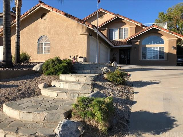 30537 Longhorn Drive, Canyon Lake, CA 92587 (#SW18272437) :: RE/MAX Empire Properties