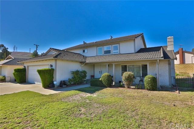 2503 Toro Drive, Rowland Heights, CA 91748 (#PW18272686) :: Go Gabby