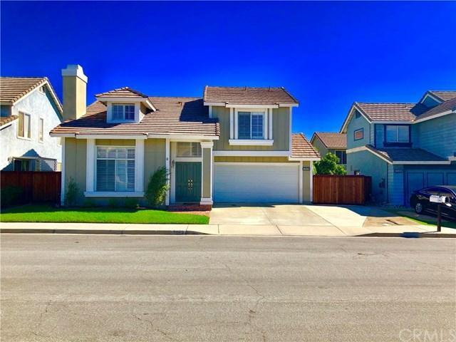 7079 Pinzano Place, Rancho Cucamonga, CA 91701 (#CV18272487) :: Go Gabby