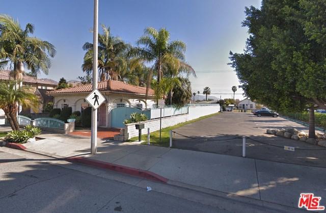326 N Azusa Avenue, Azusa, CA 91702 (#18407176) :: RE/MAX Masters