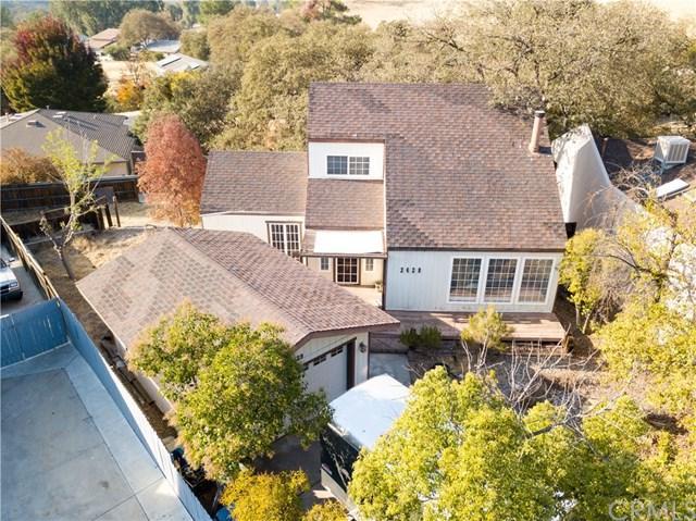 2429 Sandpiper Lane, Paso Robles, CA 93446 (#NS18272722) :: RE/MAX Parkside Real Estate