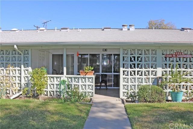 13481 St. Andrews Drive 122E, Seal Beach, CA 90740 (#PW18272535) :: Scott J. Miller Team/RE/MAX Fine Homes