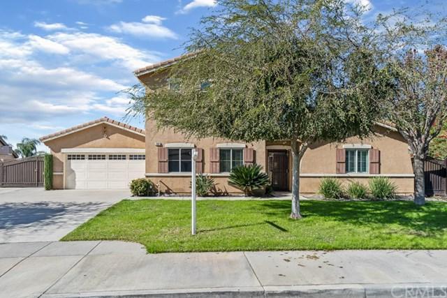7902 Camino Cielo Street, Highland, CA 92346 (#CV18272669) :: RE/MAX Empire Properties