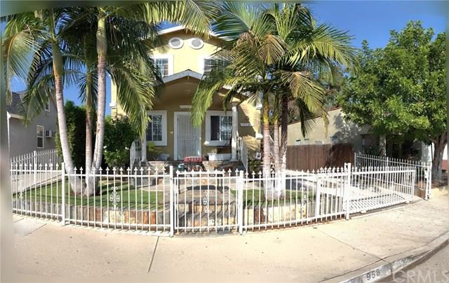 956 W Summerland Avenue, San Pedro, CA 90731 (#PW18272749) :: Naylor Properties