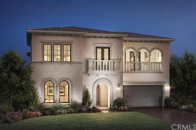 109 Spacial, Irvine, CA 92618 (#PW18272614) :: RE/MAX Masters