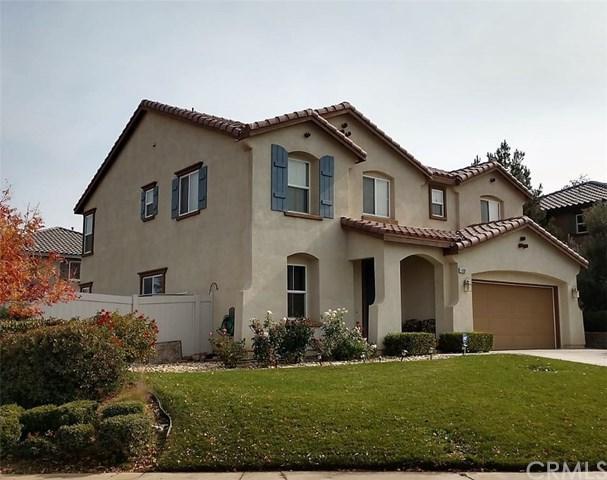 1400 Wild Olive Road, Tehachapi, CA 93561 (#CV18272758) :: RE/MAX Parkside Real Estate