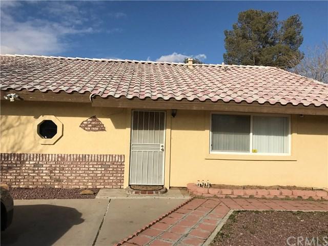 16288 Smoke Tree Street, Hesperia, CA 92345 (#OC18272833) :: Realty ONE Group Empire