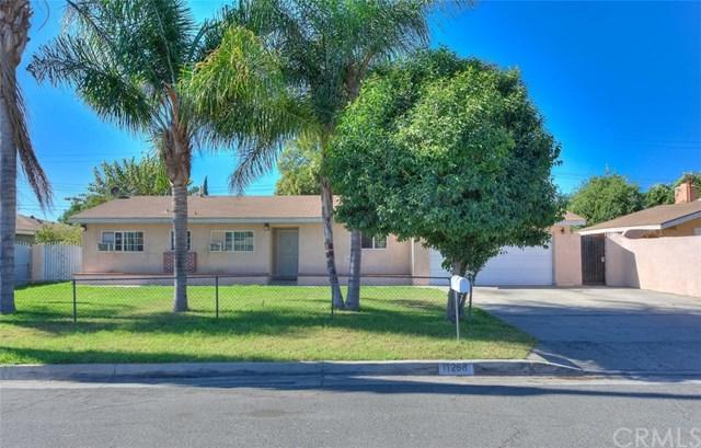 11268 S Dorset Avenue, Pomona, CA 91766 (#CV18272367) :: Mainstreet Realtors®