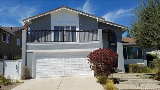 23831 Helsinki Street, Mission Viejo, CA 92691 (#CV18272903) :: Berkshire Hathaway Home Services California Properties