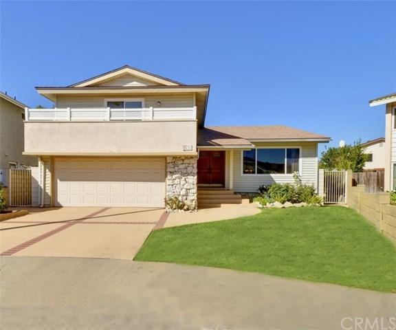 3631 Sunflower Circle, Seal Beach, CA 90740 (#PW18268471) :: Scott J. Miller Team/RE/MAX Fine Homes