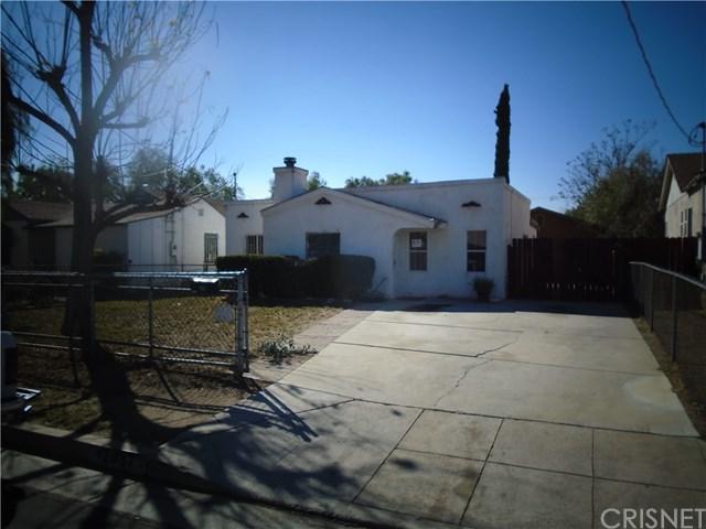 12637 Cometa Avenue, San Fernando, CA 91340 (#SR18272943) :: Fred Sed Group