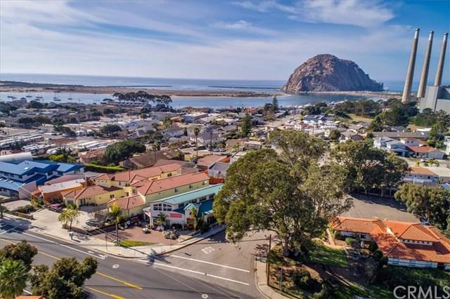 1199 Main Street, Morro Bay, CA 93442 (#SC18267753) :: Nest Central Coast