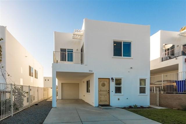 356 La Presa Ave, Spring Valley, CA 91977 (#180063161) :: Go Gabby