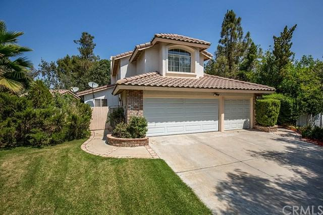13020 Fescue Court, Corona, CA 92883 (#IV18272987) :: Mainstreet Realtors®