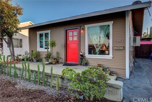 1842 254th Street, Lomita, CA 90717 (#SB18271893) :: RE/MAX Masters