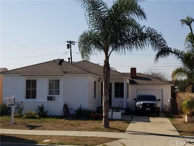 14419 Haas Avenue, Gardena, CA 90249 (#IN18272610) :: Fred Sed Group