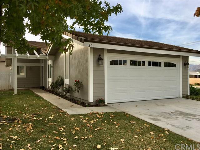 803 Windermere Road, San Dimas, CA 91773 (#CV18267894) :: Mainstreet Realtors®
