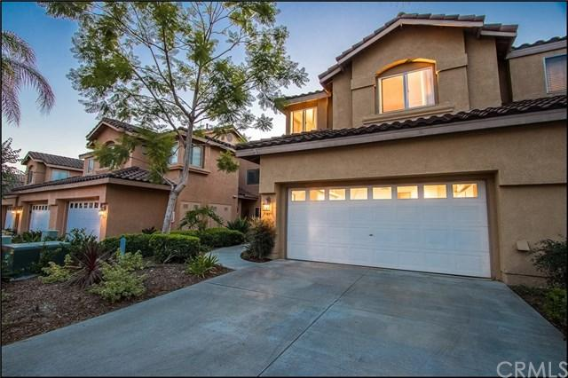41 Tortuga Cay, Aliso Viejo, CA 92656 (#OC18272220) :: Fred Sed Group