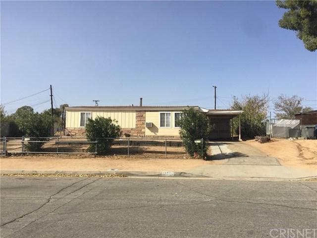 38855 11th Street W, Palmdale, CA 93551 (#SR18273113) :: Go Gabby